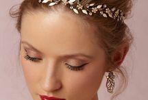 Acessórios de Noiva | Bridal Accessories / + inspirações para seu casamento: www.noivasdobrasil.com.br Instagram: @noivasdobrasil Facebook: Noivas do Brasil Twitter: noivasdobrasil