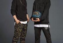 Jackson & Jinyoung
