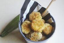 Recipes - Burger, crocchette e polpette