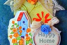 Happy Home Tag - Pens Dept March 2013
