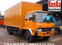 TRUCK BOX BESI >> KAROSERI TRUCK