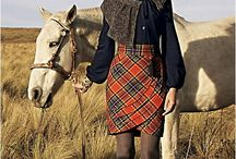 Mad for plaid / by Leigh Mills Miller
