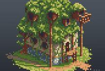 Pixel_World
