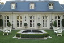 french exteriors