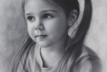 Child portraits