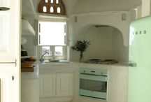 Kitchen / interior decoration