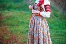 Venäläinen pukeutumiskulttuuri