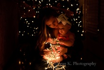 Christmas / by Paula Siegert