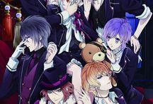 ☆Diabolik Lovers☆