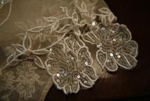 Embellishment / We pride ourselves on the beautiful and intricate special embroidery effects that our skilled artisan machinists are able to create. Continuing thousands of years of inspirational tradition, these techniques are passed down from generation to generation. Here are some highlights from our many specialist embellishment projects ...