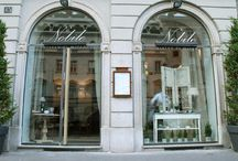 ristoranti a Milano