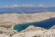 Krk Island - CROATIA / Discover the landscape diversity of the biggest croatian island.