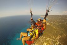 Paragliding Greece by AGreekAdventure.com / Activities, Events, Locations, Photos, Articles for Paragliding in Greece by AGreekAdventure.com