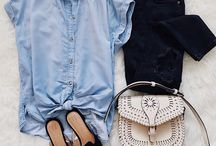 jeans shirt outfits