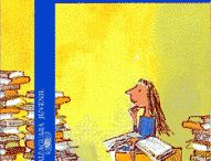 La librería de Inma / Lecturas recomendadas para Tercer Ciclo de Primaria