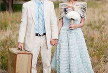 Dream Wedding: Non-traditional