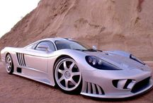 Awesome Cars / by Kasie Vaughan