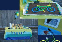 bicycle party