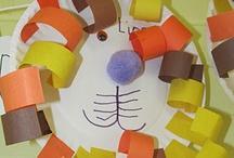 March themes-preschool / by Cari Shalla