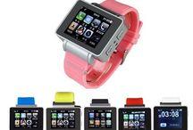 Watch Phones