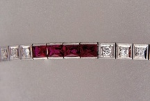 Rubies Galore! / by Peter Suchy Jewelers