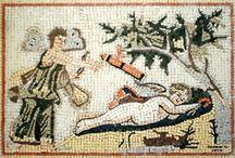 Mosaics Stelios G / Volos - Magnisia - Hellas