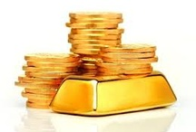 OUR BLOG! / Gold Prices PLUNGING & HOUSING is a GREAT INVESTMENTNT AGAIN!!  http://actvra.in/TD7  / by Judy Lawson