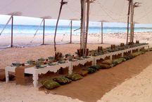 Δεξίωση - Wedding Reception / Προετοιμασία, έμπνευση, ιδέες και γνώση για την τέλεια δεξίωση