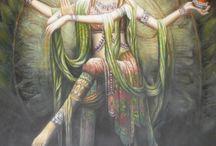mythology, religion, spirituality etx