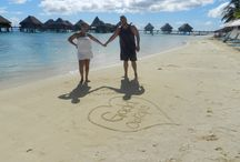 Our Happy Clients / At TrueTahitiVacation we specialize in making dreams come true.