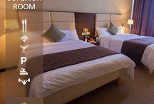 Vallex Garden Hotel / Expand Your Horizons!