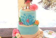 MAONA CAKE