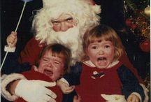 Santa...ho ho ho!