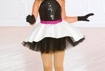 Dance Costumes We Wish Mary Ann Would Pick