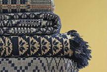 Weaving - Early American
