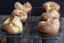 Perfect Popovers / by Keesia Wirt