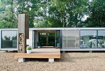 modular bungalow