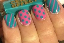 Cute Nail Art / by Bethany Wilabay