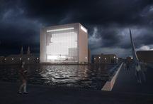 Musée d'art contemporain - Buenos-aires - Argentine