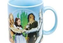 Wizard of Oz / by Angie Maddox