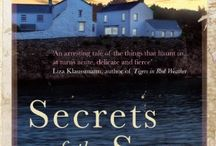 Books set in Scotland / Travel to Scotland, its cities and its islands via fiction