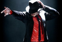 Michael Jackson / by Epic Records