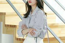 Korean looks