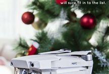 Christmas Ideas?