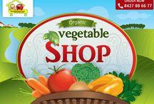Online Vegetable Shopping / Buy Online Fresh Vegetables in Tricity
