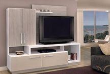 Centros de TV