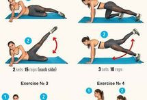 Cellulite Excercises
