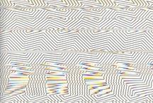 Patterns / by Angel Anji