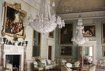 Interiors/ The Best Styles