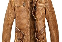 Fashion / Motorcycle gear, suits, jackets, coats, etc.